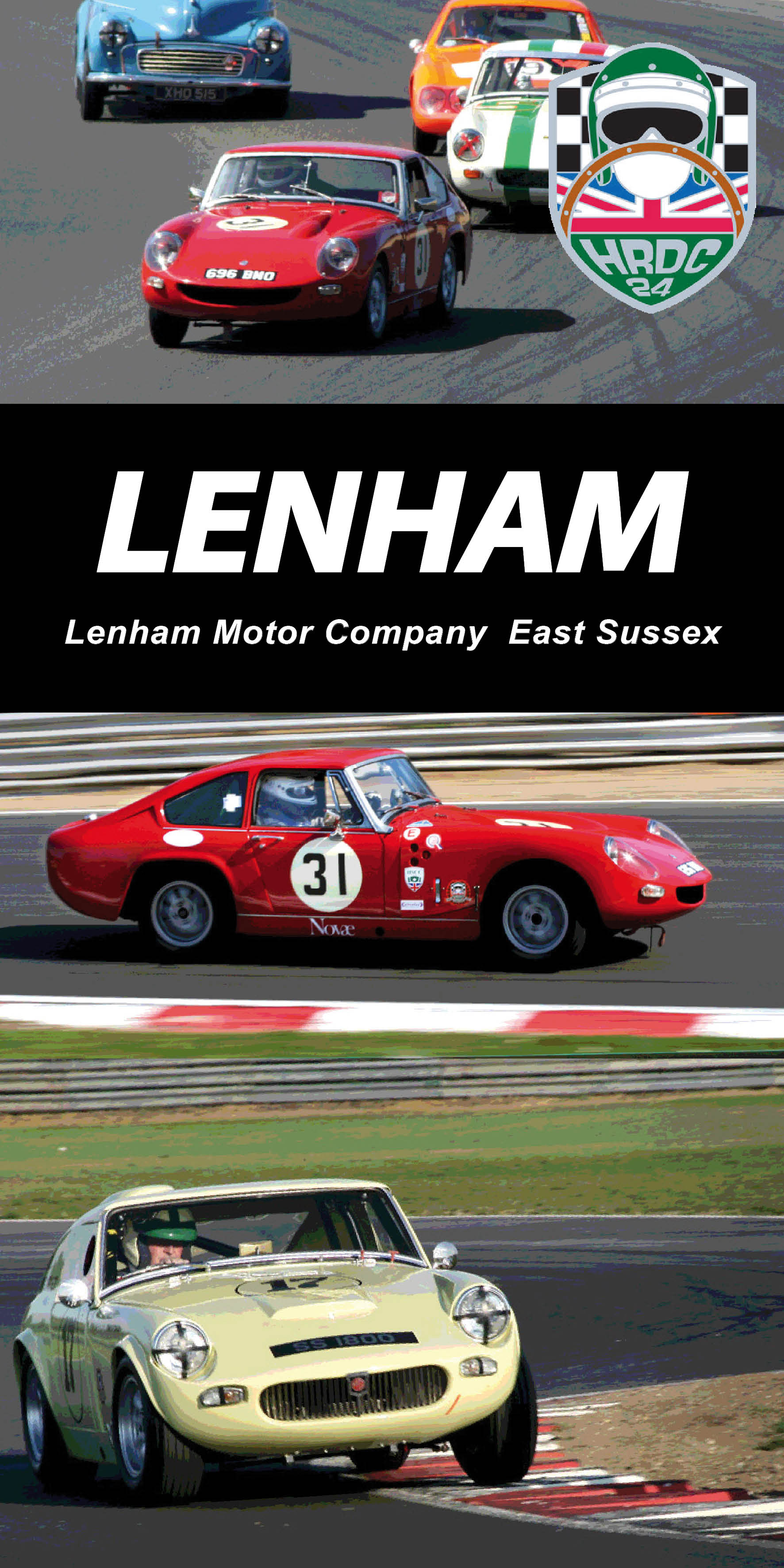 Lenham Motor Company Ltd.